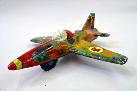 Don Fritz - Jet Plane