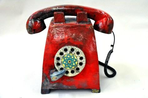 Don Fritz - Phone