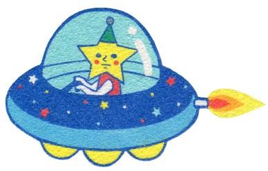 Naoshi - Jet Star