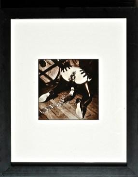 Gilles Berquet - The Tunnel