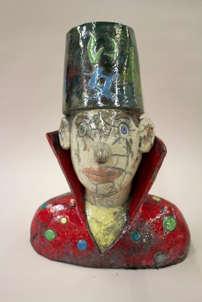 Don Fritz - Pinocchio