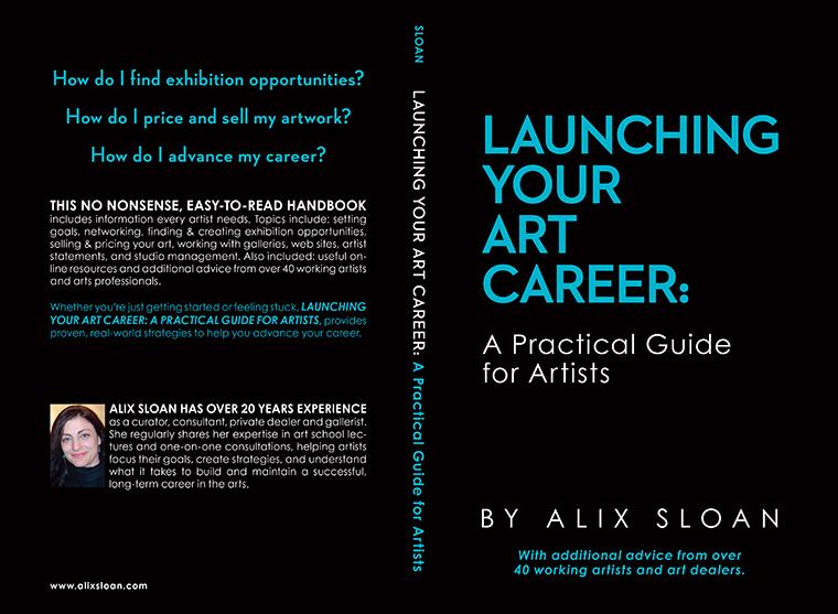 Alix Sloan book jacket