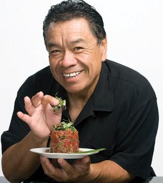 Chef Sam Choy
