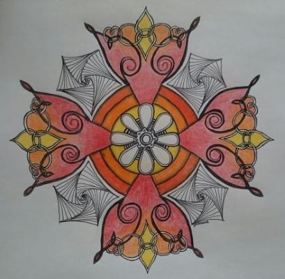 Keltisch wiel