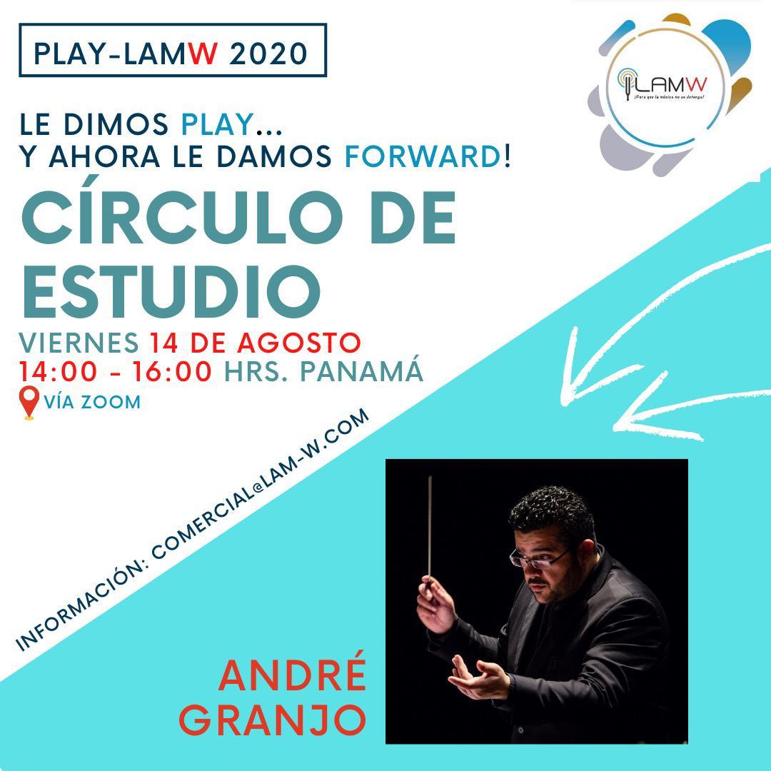 Banner André Granjo
