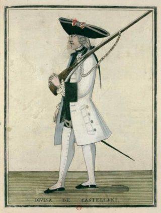 Correva l'anno 1749