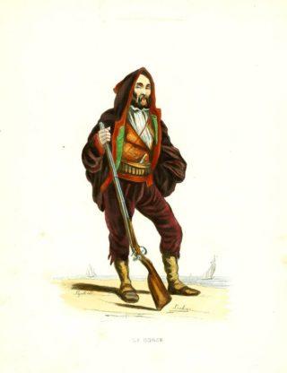 Correva l'anno 1682
