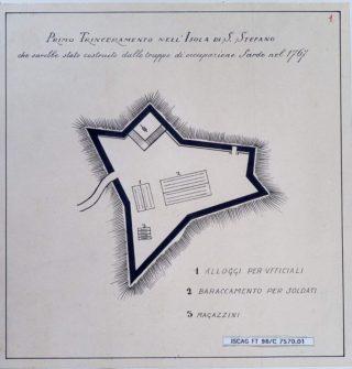 Il 14 ottobre 1767