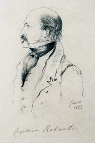 Correva l'anno 1825