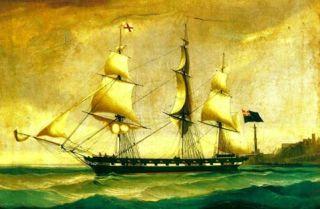 Correva l'anno 1829