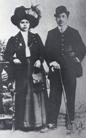 Correva l'anno 1883