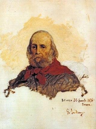 Correva l'anno 1875