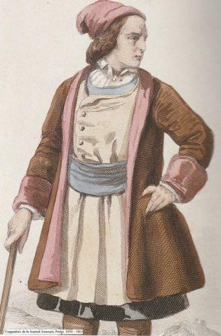 Correva l'anno 1818
