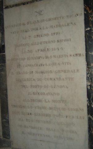 Correva l'anno 1844