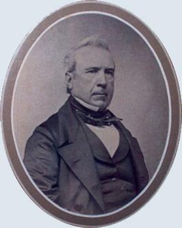 24 settembre 1865, l'incendio di villa Webber e la favola del bandito Berretta