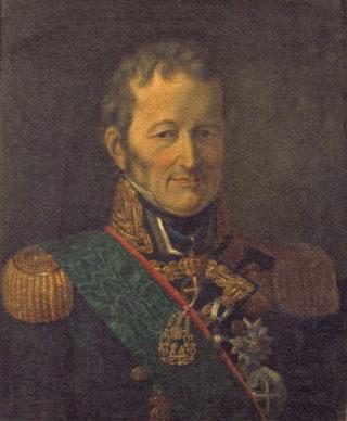 Correva l'anno 1817
