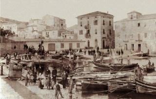Centro storico di La Maddalena