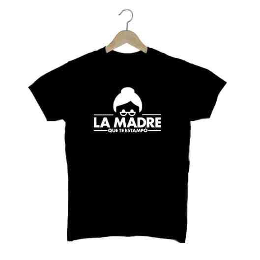 Camiseta La Madre