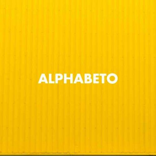Alphabeto