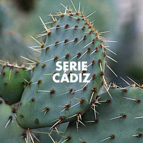 Série Cádiz