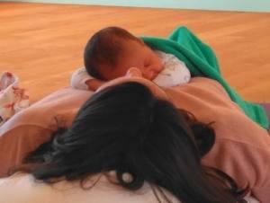 maternitat-sagrada maternidad-sagrada la-magia-de-SER