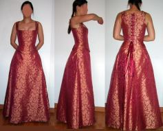 robe-de-mariee-brocart