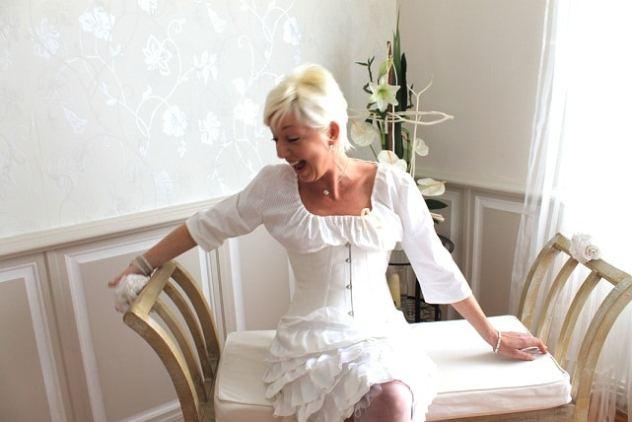 robe-de-mariee-courte