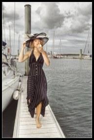 robe de mariee simple et originale