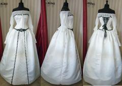 robe-mariee-plisse