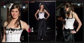 robe-de-mariee-corset-noire-et-blanche