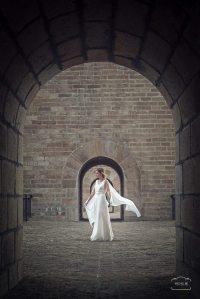 robe-de-mariee-medievale-mousseline