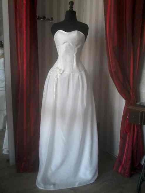 robe-de-mariee-soie-chiffon