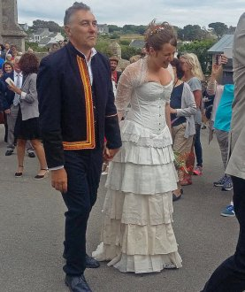 Yann Tiersen Mariage