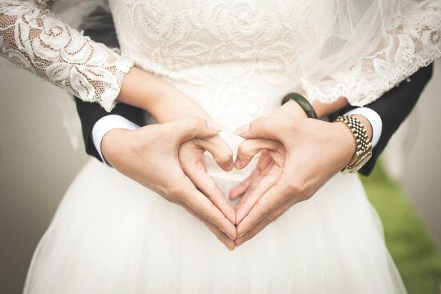 robes de mariée responsables