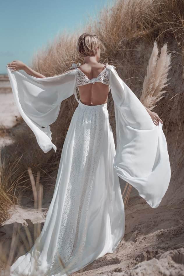 Robe de mariée Trinity