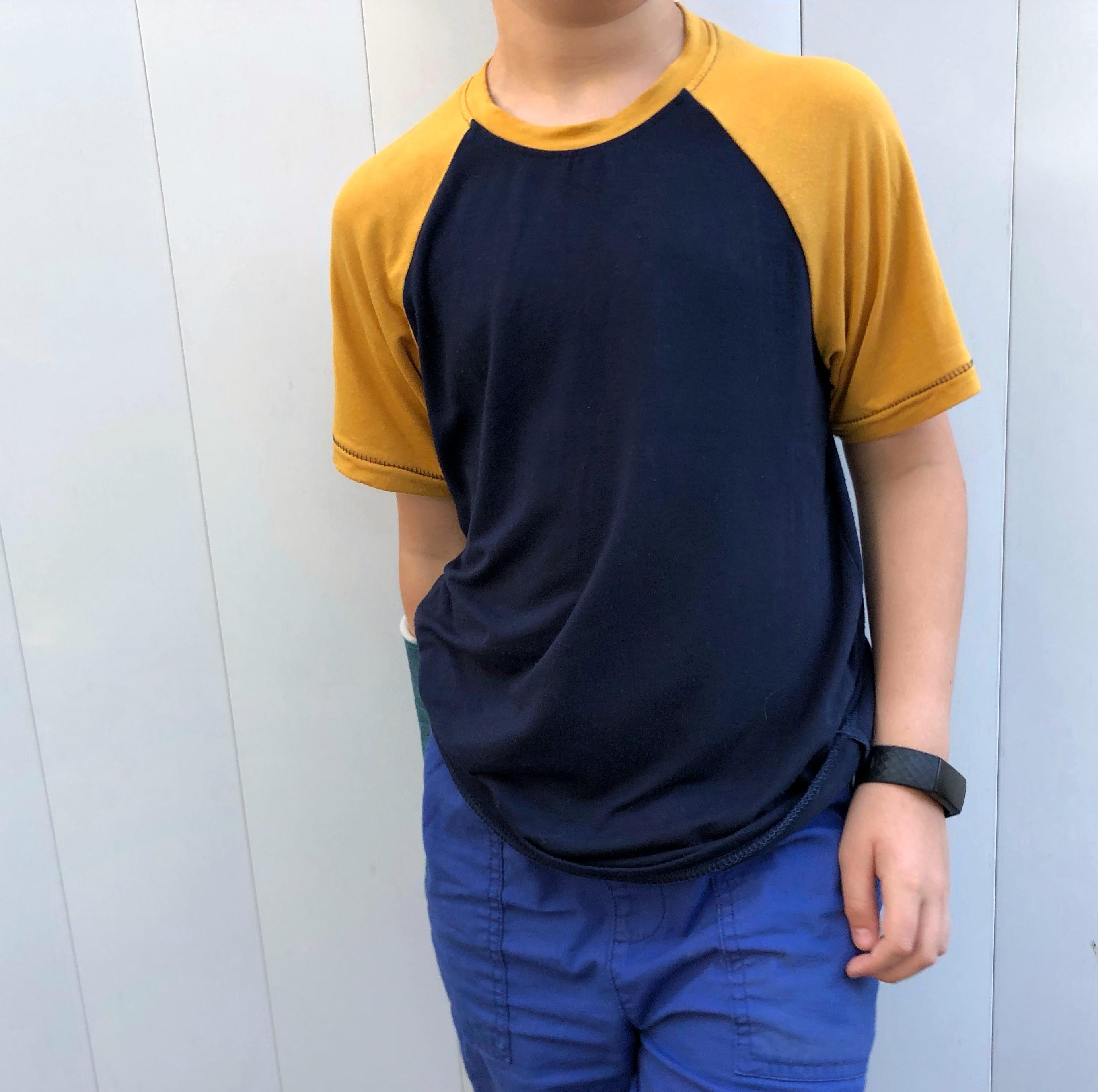 Des t-shirts Nico