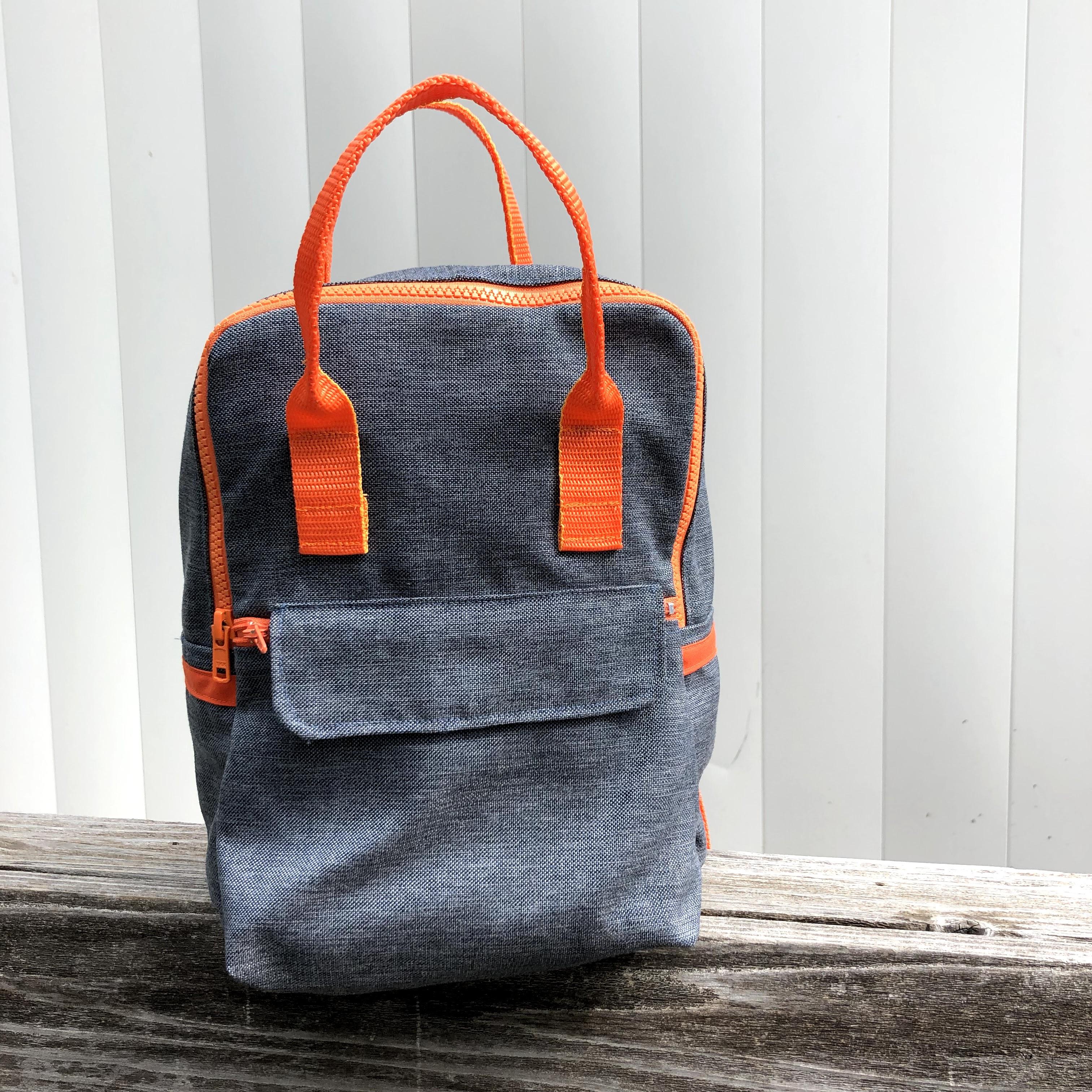 Un sac à dos pour la rentrée !