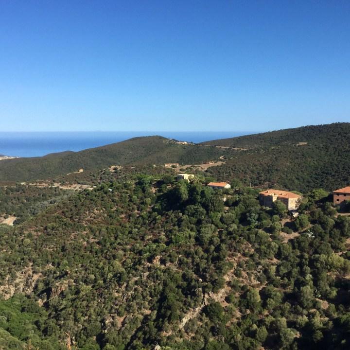 B&B La Magnolia - Ingurtosu, Dunes of Piscinas - Arbus, Sardinia