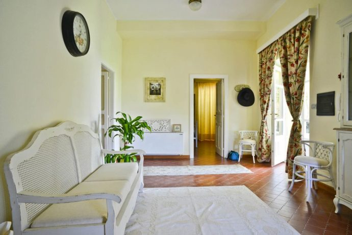 Living - B&B La Magnolia - Ingurtosu, Sardinia