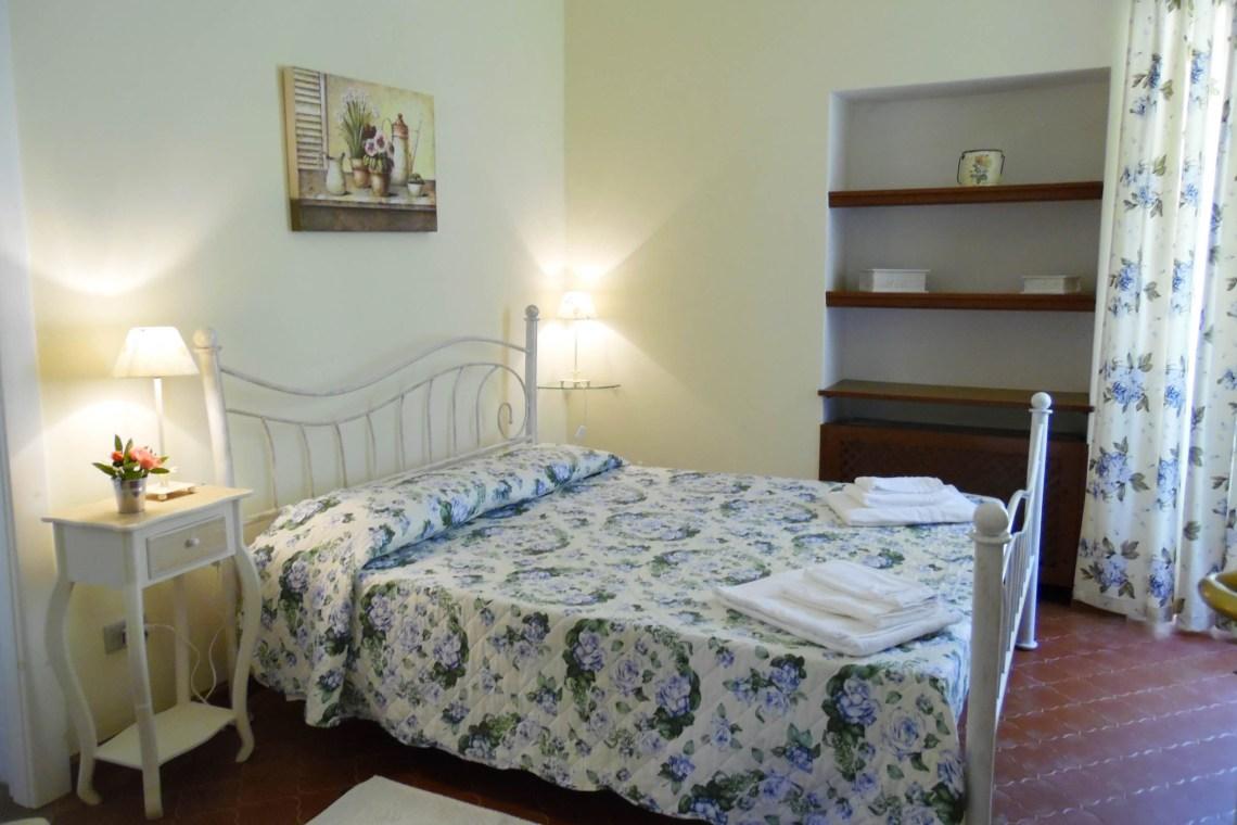 The rooms - B&B La Magnolia - Ingurtosu, Sardinia