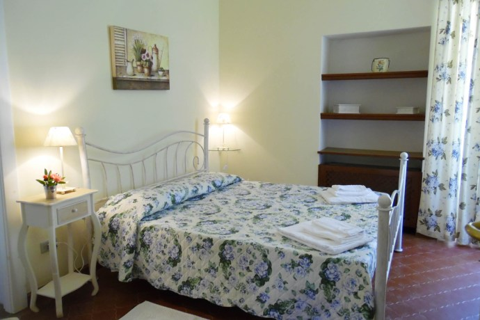 Le camere - B&B La Magnolia - Ingurtosu, Sardegna