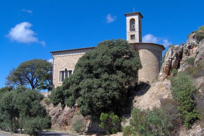 Chiesa di Santa Barbara, Ingurtosu - B&B La Magnolia - Ingurtosu, Sardegna
