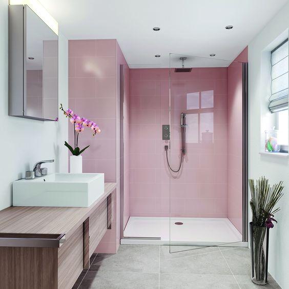valentine take a bathroom