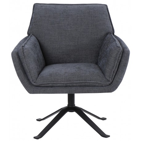 FAUTEUIL COVENTRY TISSU