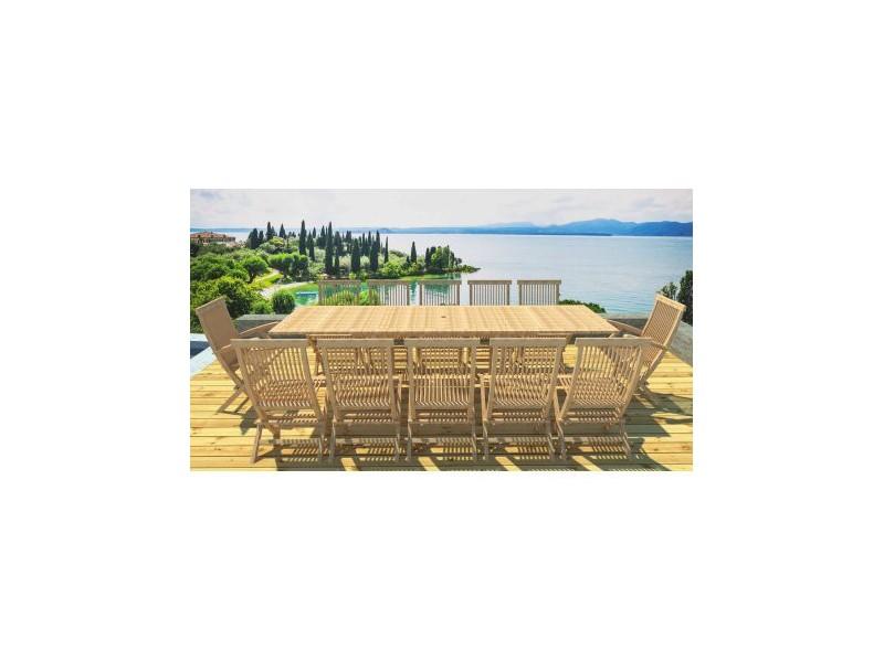 alterego chaise de jardin terrasse sister blanche en matiere plastique
