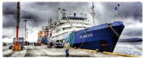 Expeditionship Plancius