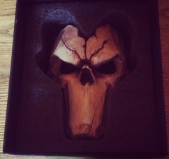 Unboxing Darksiders 2 Collector