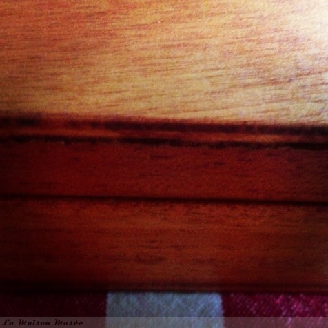 Zoom Booker Dewitt Wooden Box