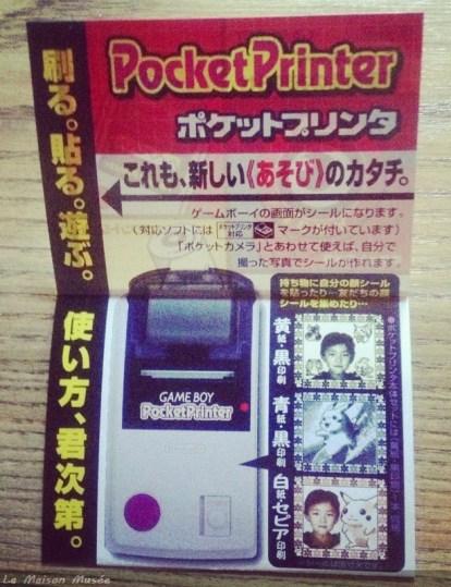 Accessoire 100% Japonais !