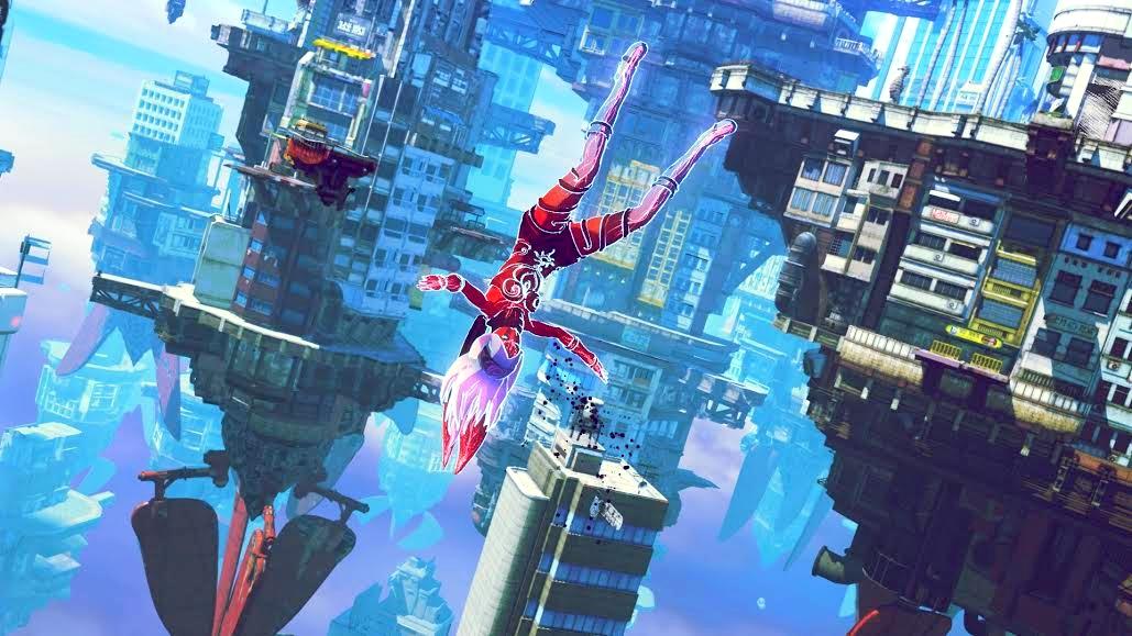 [ActualiCritique] Gravity Rush 2 PS4 – L'annonce de sortie analysée